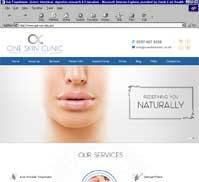 One Skin Clinic