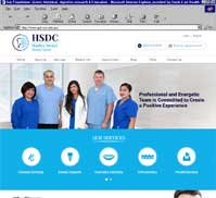 HSDC - Harley Street Dental Center