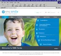 NMC Smile