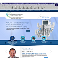 Advanced Urology Centers of New York