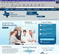 T - Bones - Texas Orthopedic Administrators Society
