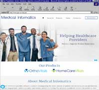 Medical Infomatics
