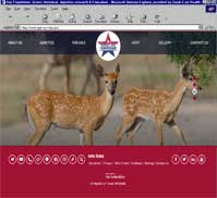 Republic of Texas Whitetails