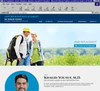 Dr. Khalid Yousuf