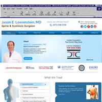 Jason Lowenstein, M.D.