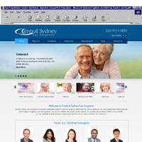 Central Sydney Eye Surgeons
