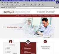 Moreland Medical Center
