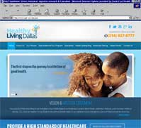 Healthy Living Dallas