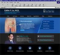 Eddie Y. Lo, M.D