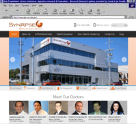 Synapse Orthopedic Group
