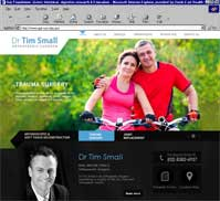 Dr Tim Small