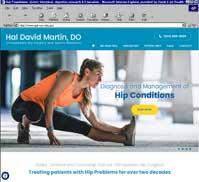Hal David Martin, DO
