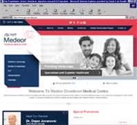 Medeor Downtown Medical Centre