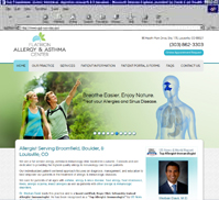 Northern Colorado Allergy &  Asthma Clinic LLC