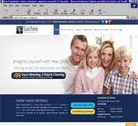Saifee Family Dentistry
