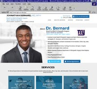 Johnathan Bernard, MD, MPH