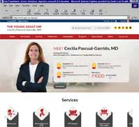 Cecilia Pascual-Garrido, MD