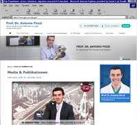 Prof. Dr. Antonio Pozzi