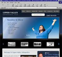 Upper Valley Orthopaedics LLC