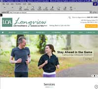 Longview Orthopedic Associates