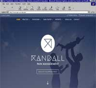 Randall Pain Management