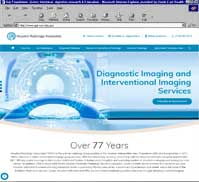 Houston Radiology Associated (HRA)