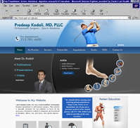 Pradeep Kodali, MD, PLLC