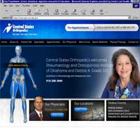 Central States Orthopedic Specialists