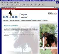 Heal The Hoof