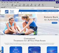 Premier Pain Institute - Sham M. Vengurlekar, MD