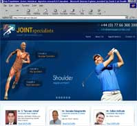 Joint Specialist Clinic