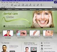 Dental Care Glebe