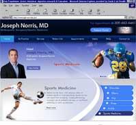 Joseph Norris MD