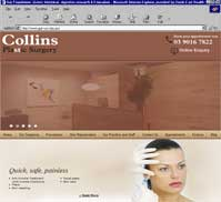 Collins Street Plastic Surgery
