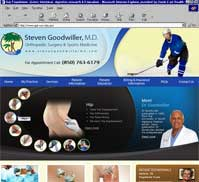 Steven Goodwiller MD
