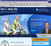 Todd Kelley MD