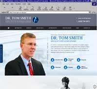 Dr Tom Smith