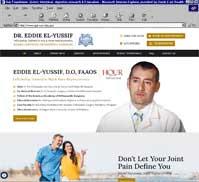Dr. Eddie El-Yussif