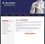 Dr. Simon Holland