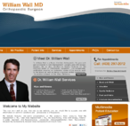 William Wall MD