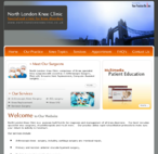 North London Knee Clinic