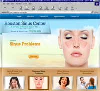 Houston Sinus Center