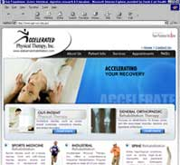 AccelAbility Physical Therapy