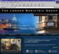 The London Bariatric Group