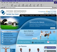 Oxford Orthopaedics and Sports Medicine