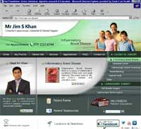 Mr Jim S Khan