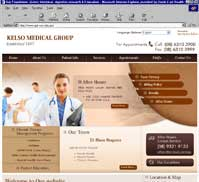 Kelso Medical Group