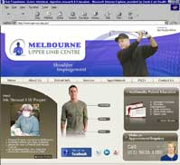 Melbourne Upper Limb Centre