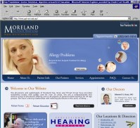 Moreland<br>Ear, Nose & Throat Group