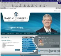 Kansas Surgical Consultants, LLP